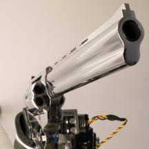 fly revolver