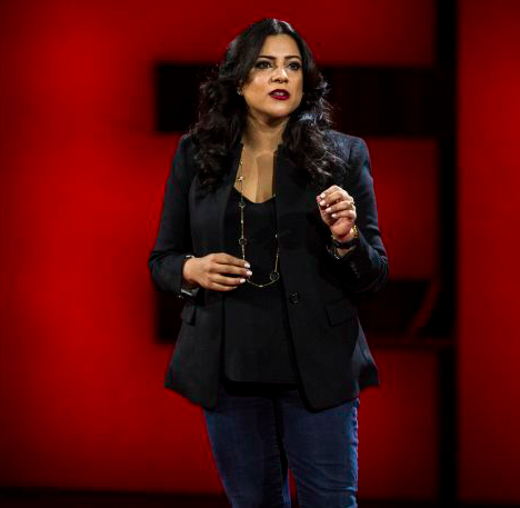 MPP client Reshma Saujani's inspiring TED talk on how girls are taught to be perfect and boys are taught to be brave. Watch now and spread the word!