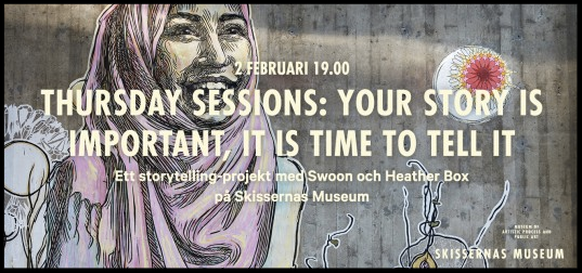 The Million Person Project in Sweden