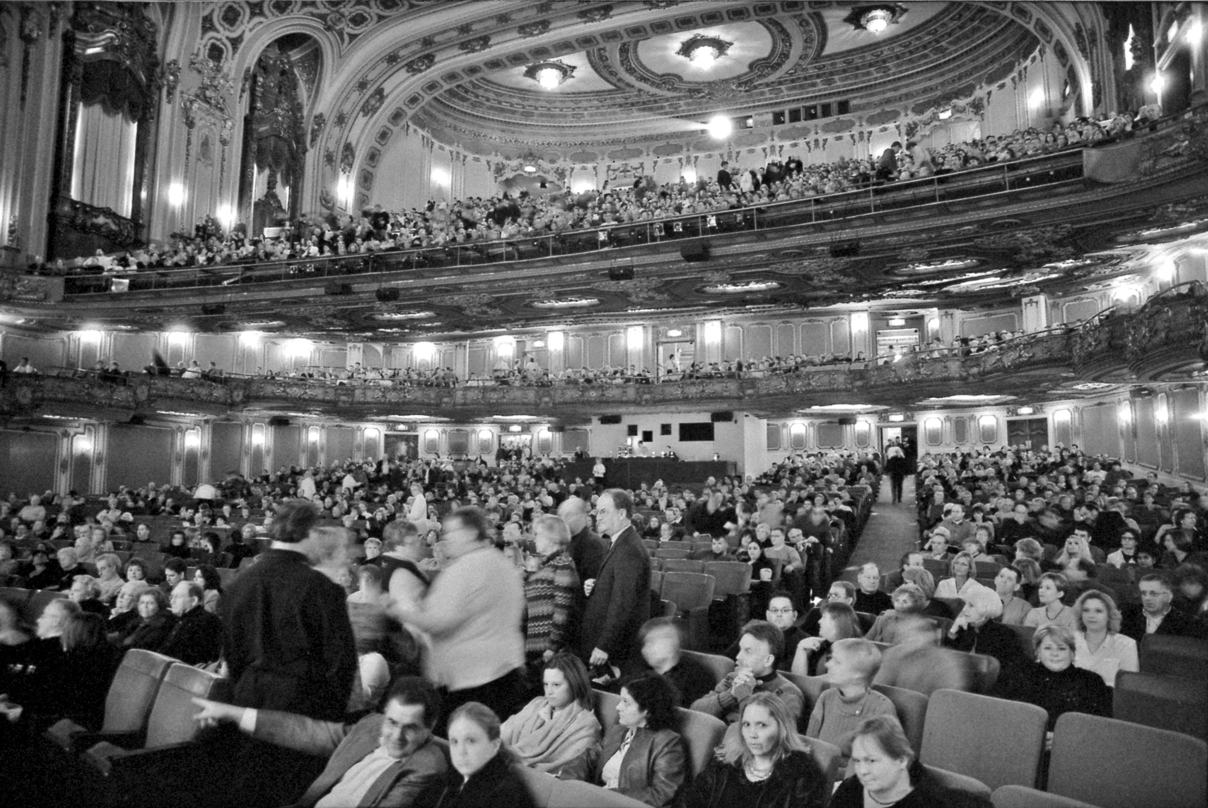 Midland Theater, St. Louis MO