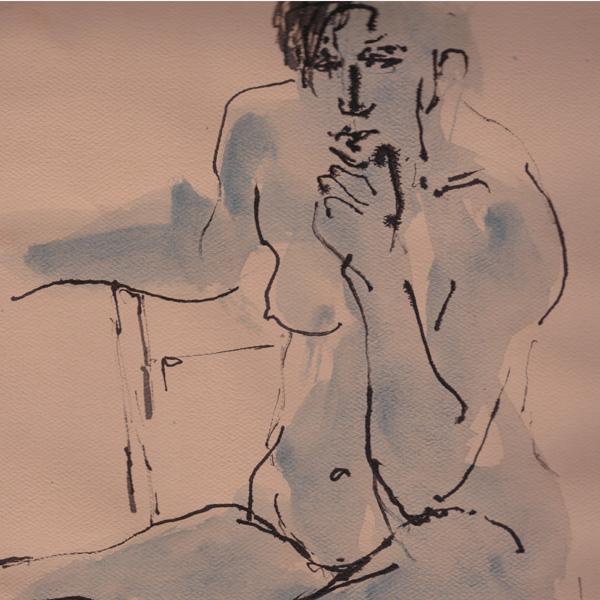 Copy of figure Drawing Manual - Joan Gitlow