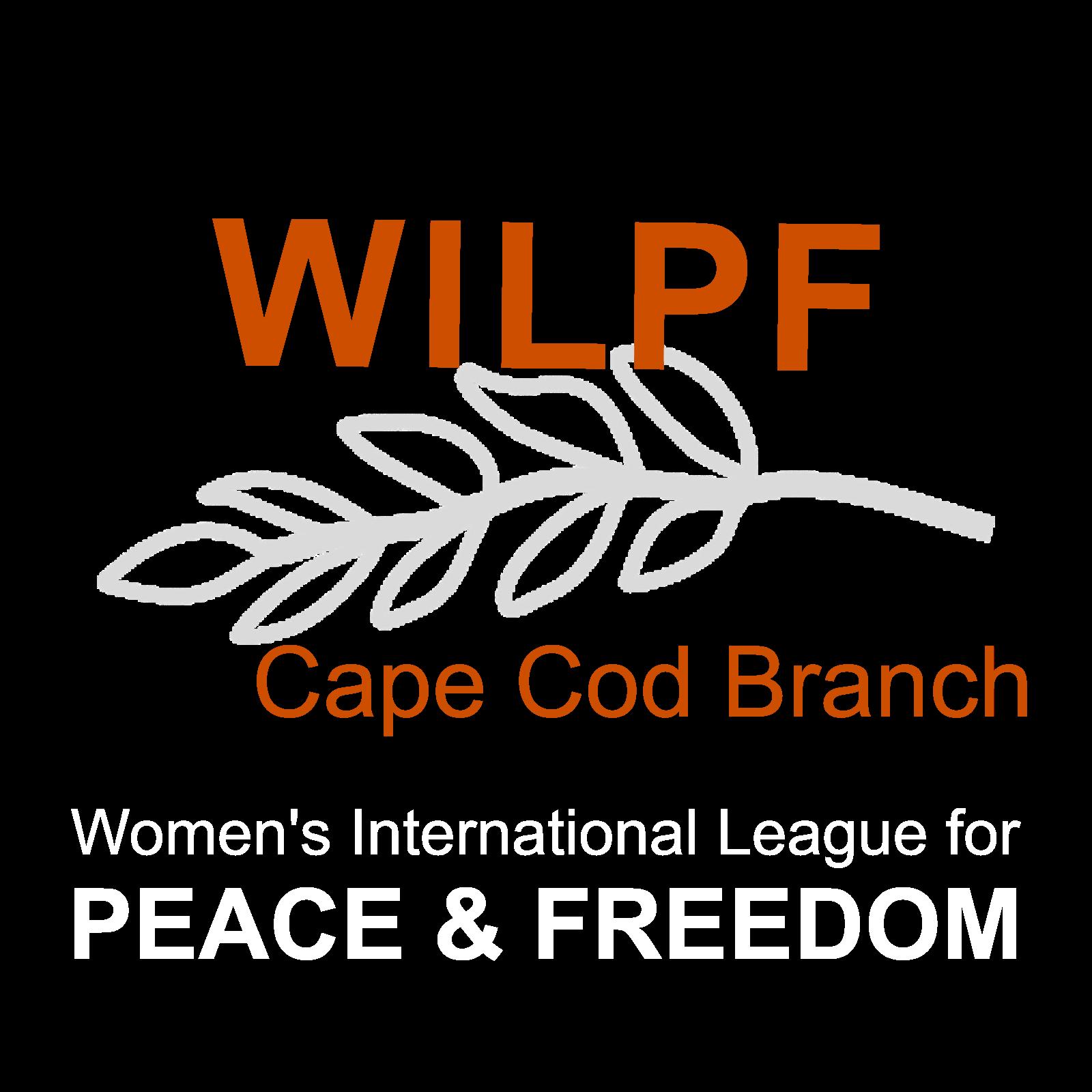 Copy of Cape Cod WILPF