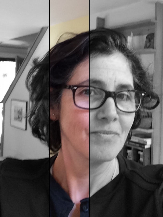 Barbara Woodbury, web designer