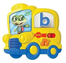 Third generation version of LeapFrog's Fridge Phonics alphabet toy