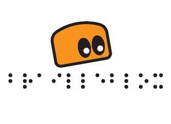 brailleblox logo photo