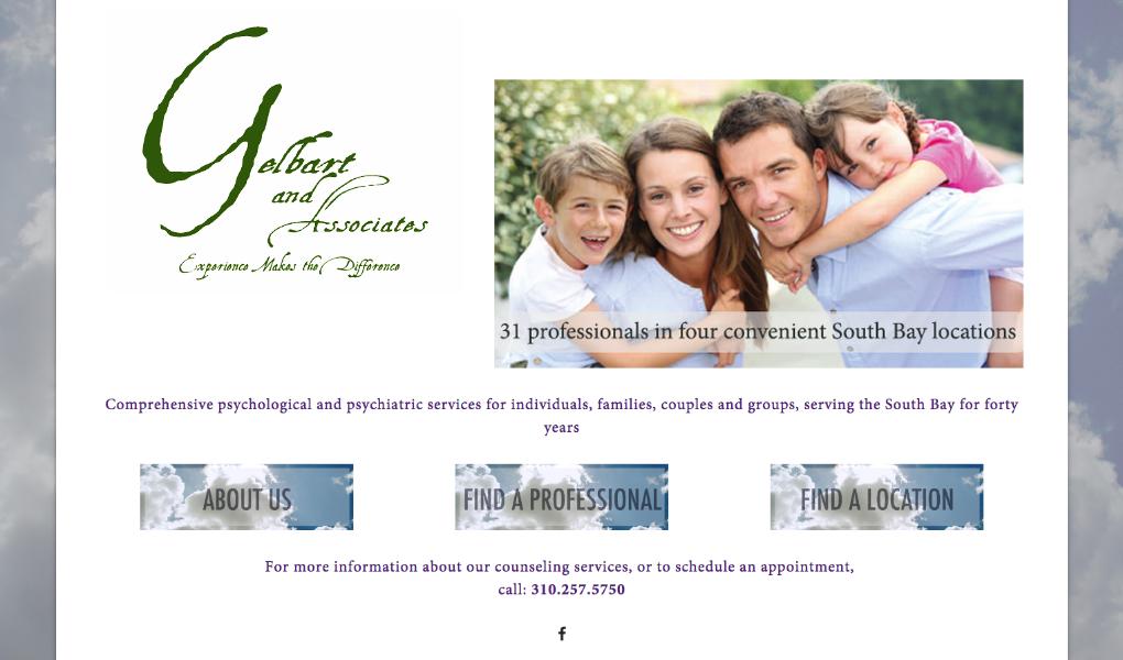 gelbart-associates-website-design-south-bay
