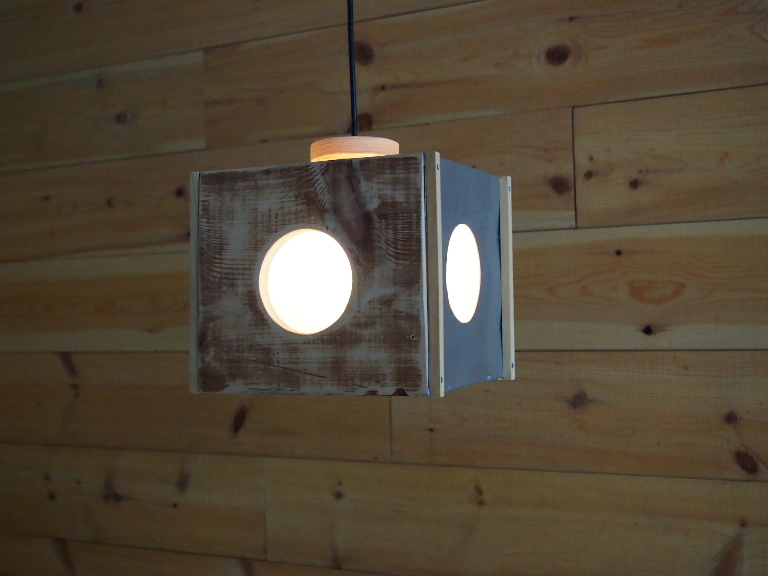 Duct light
