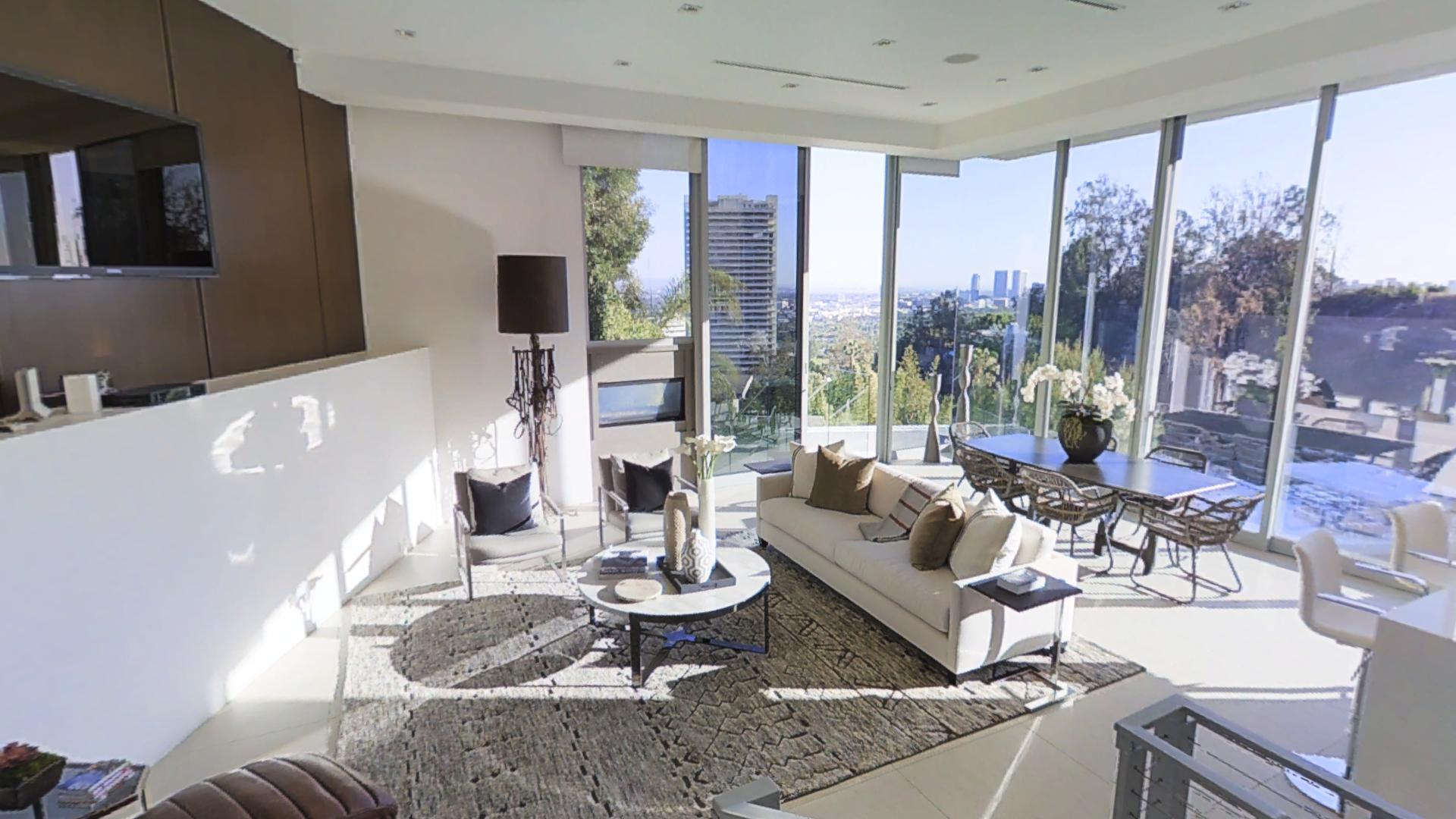 9274 Sierra Mar Dr,                           LOS ANGELES, CA 90069