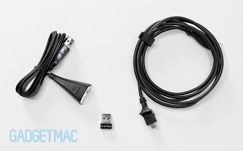 Logitech G700s Review — Gadgetmac