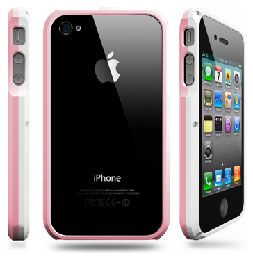 E13ctron S4 pink aluminum case.png