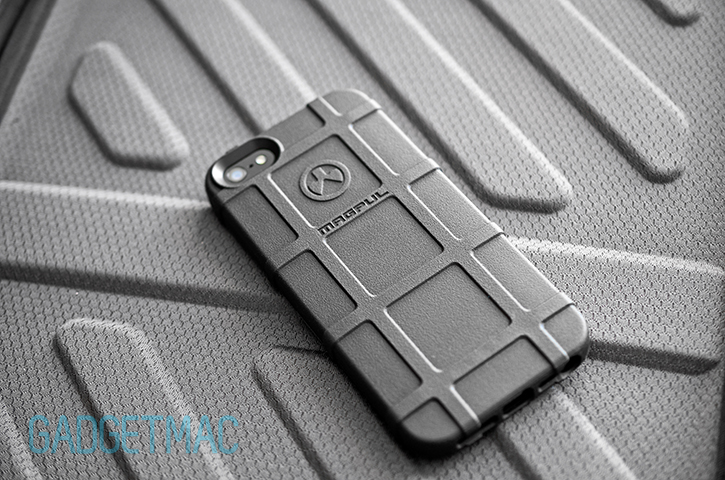 official photos 910b7 7d62b Magpul Field Case for iPhone 5 Review — Gadgetmac