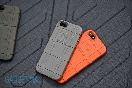 Magpul Field Case for iPhone 5 Review — Gadgetmac