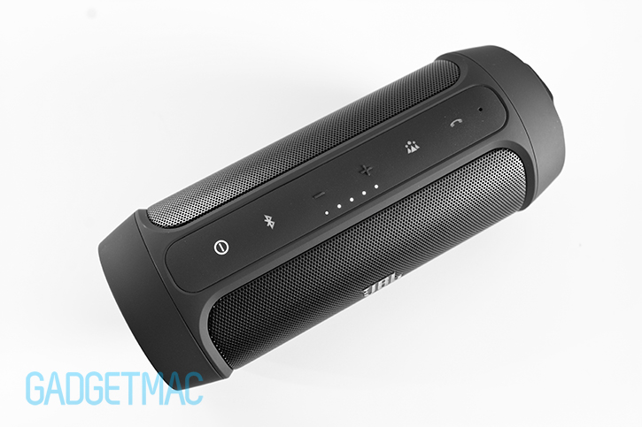 JBL Charge 2 Portable Wireless Speaker Review — Gadgetmac