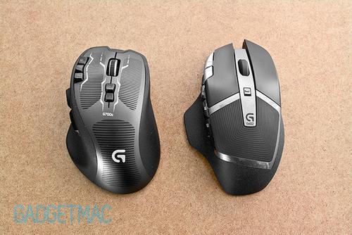 Logitech G602 Wireless Gaming Mouse Review — Gadgetmac