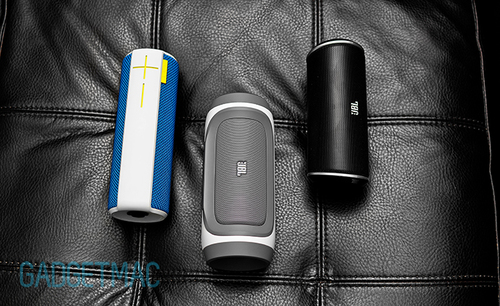 JBL Charge Portable Wireless Speaker Review — Gadgetmac
