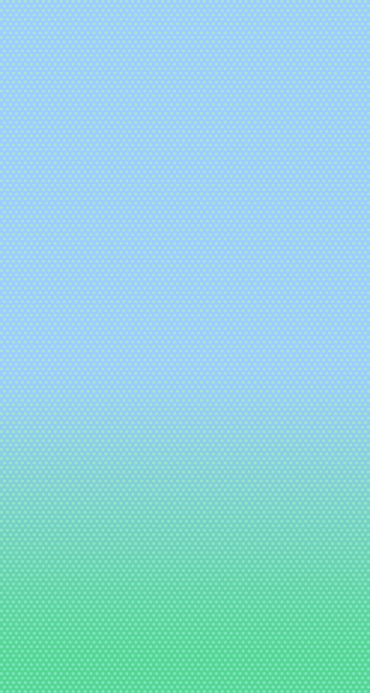 iPhone 5C & iPhone 5S iOS 7 Wallpapers