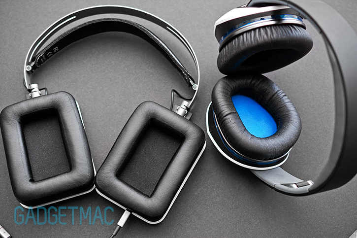 Earpads Cushions for Harman Kardon BT Premium NC Premium Over-Ear Headphones