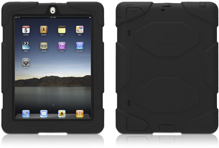 promo code b9524 57523 Top 5 Best Protective iPad 2 Cases Guide — Gadgetmac