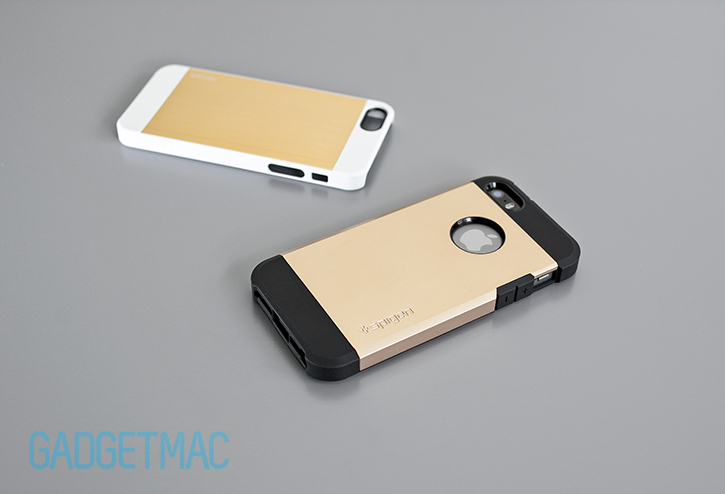 spigen_saturn_iphone_5s_case_champagne_gold_aluminum_tough_armor_cases_tougharmor.jpg
