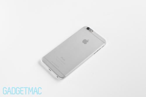 best service 8c367 5930f Shumuri SLIM Ultra-Thin iPhone 6 / 6 Plus Case Review — Gadgetmac