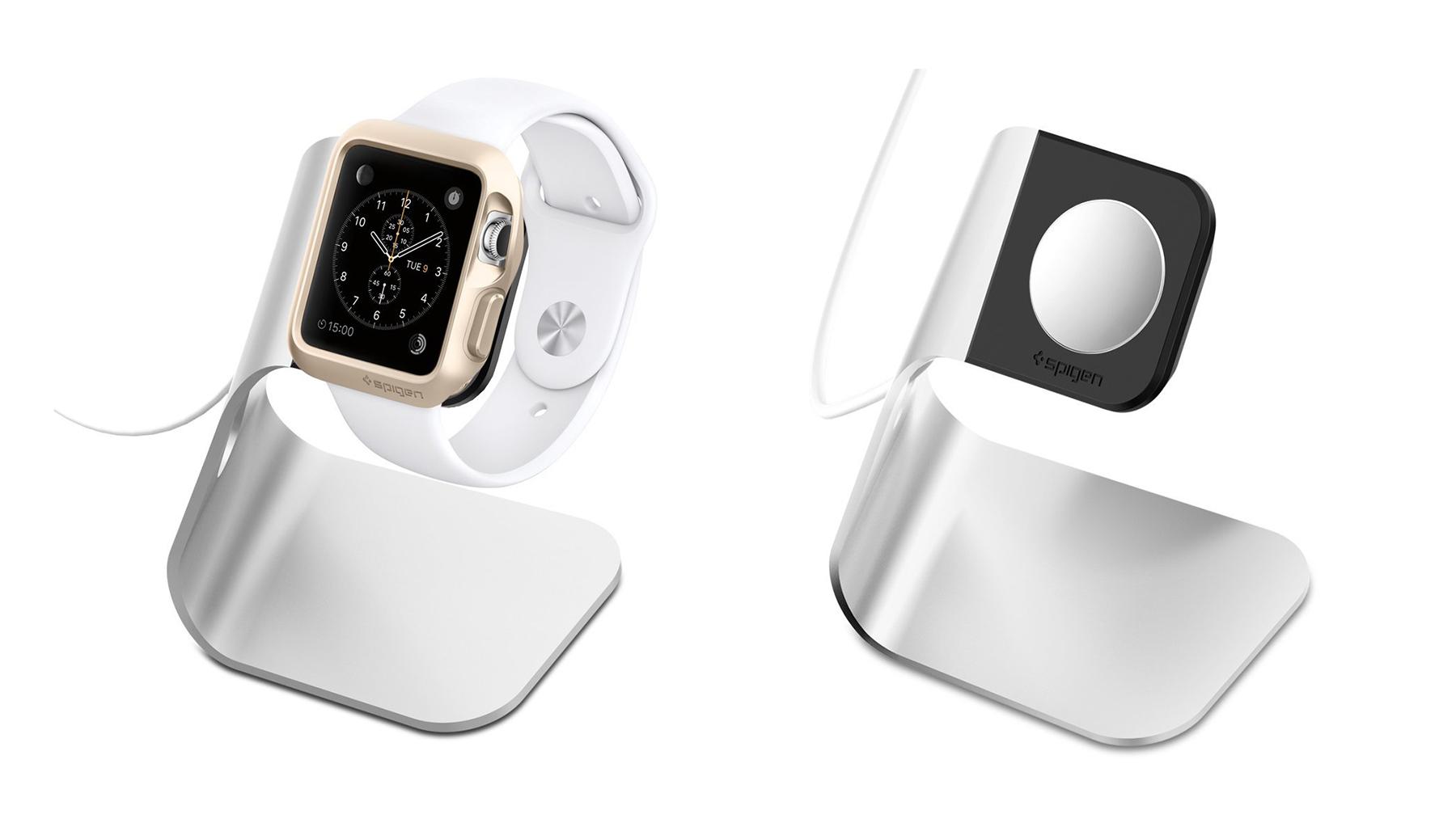 Spigen-Apple-Watch-Stand-dock-S330 (1)