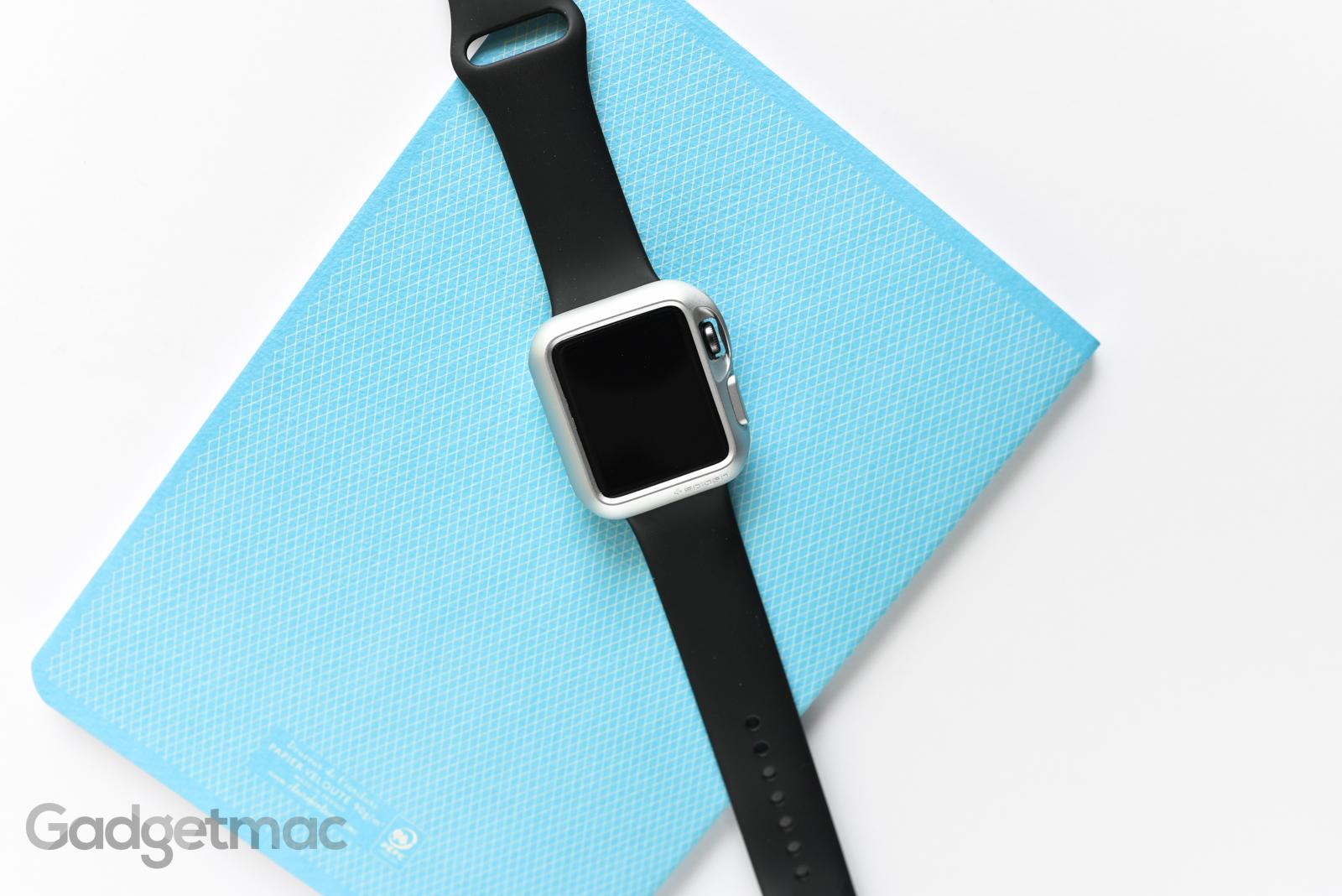 spigen-slim-armor-silver-case-for-apple-watch-top-view.jpg
