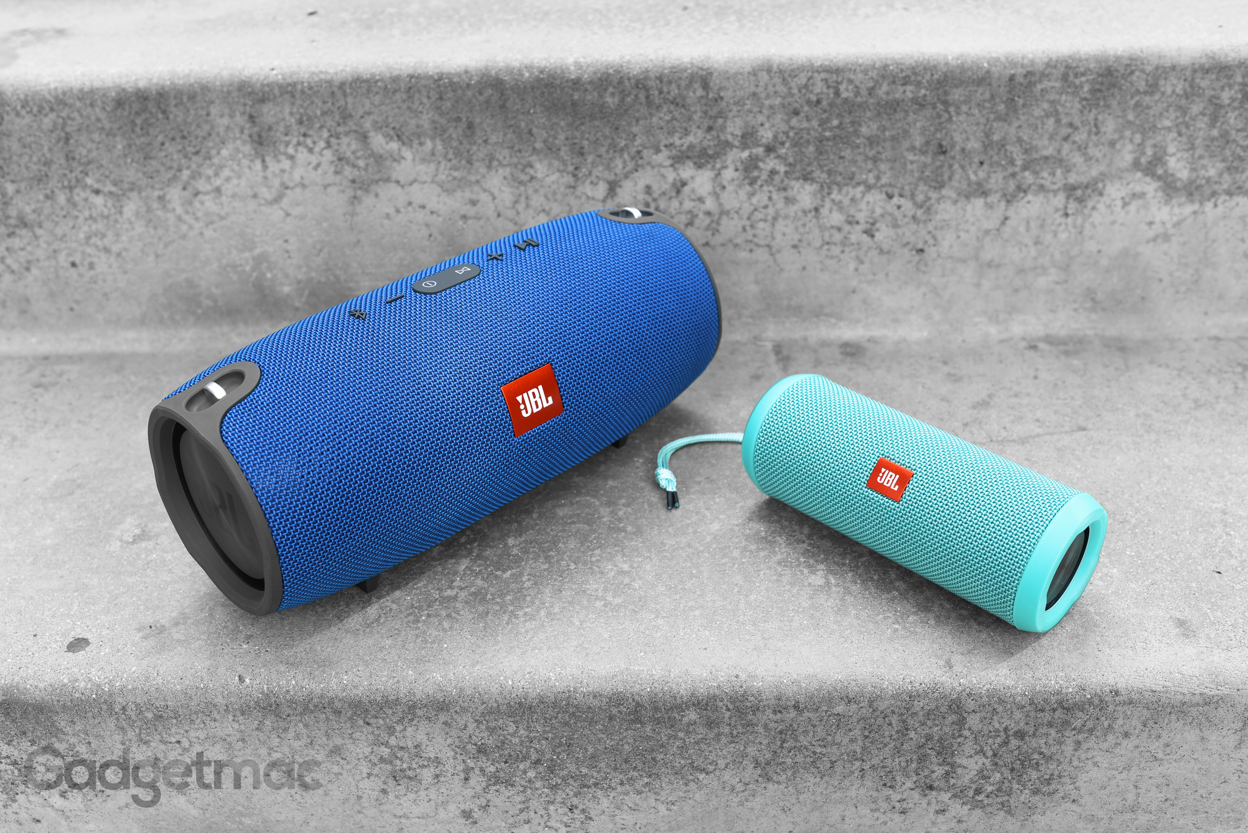 JBL Flip 3 Portable Wireless Speaker Review — Gadgetmac