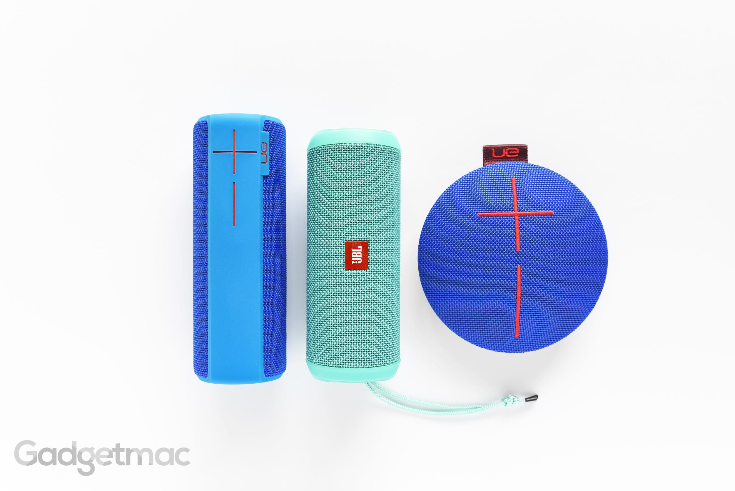 JBL Flip 3 Portable Wireless Speaker Review — Gadgetmac