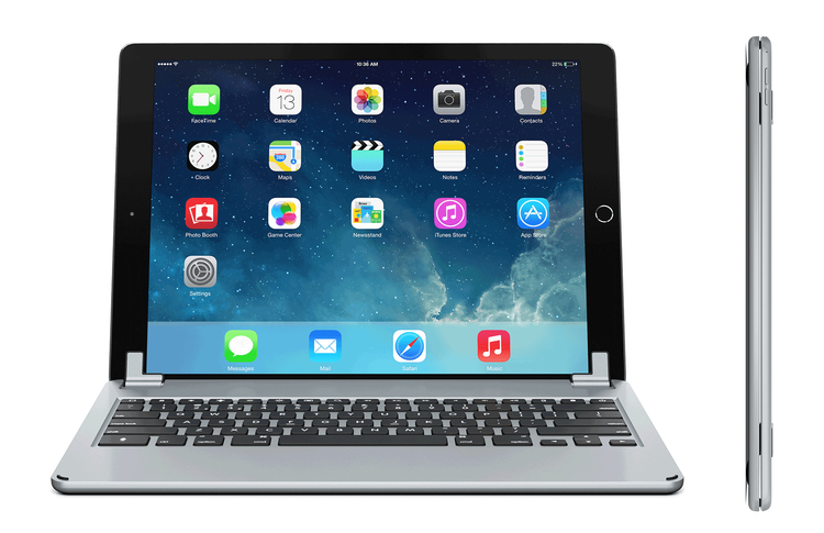 f0449f42a3e BrydgePro Might Be The Best iPad Pro Keyboard Accessory Yet — Gadgetmac