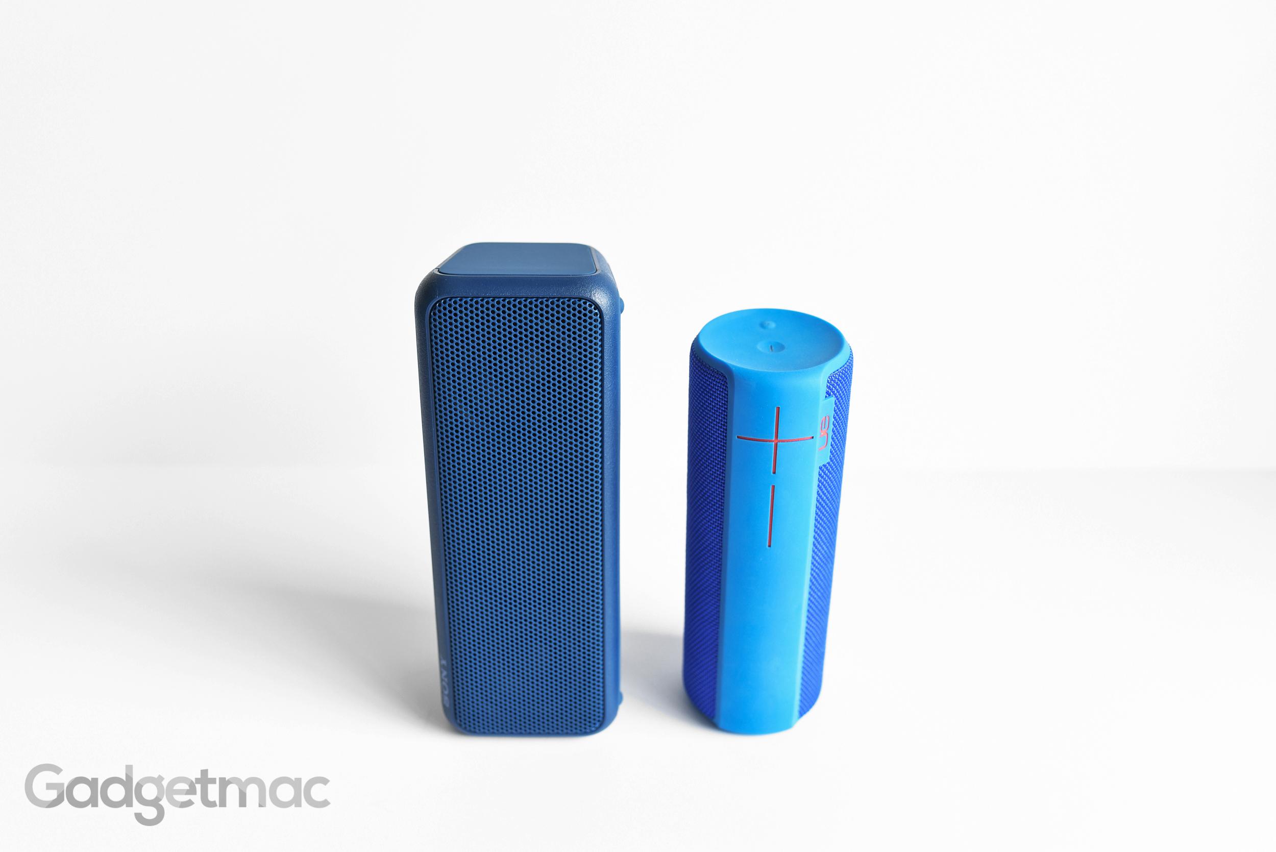 Sony SRS-XB3 Portable Wireless Speaker Review — Gadgetmac
