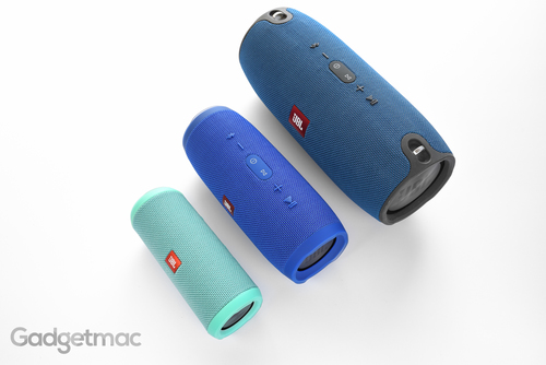 JBL Charge 3 Portable Wireless Speaker Review — Gadgetmac
