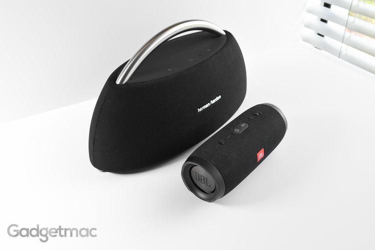 Welp Harman Kardon GO+PLAY Wireless Portable Speaker Review — Gadgetmac YL-54