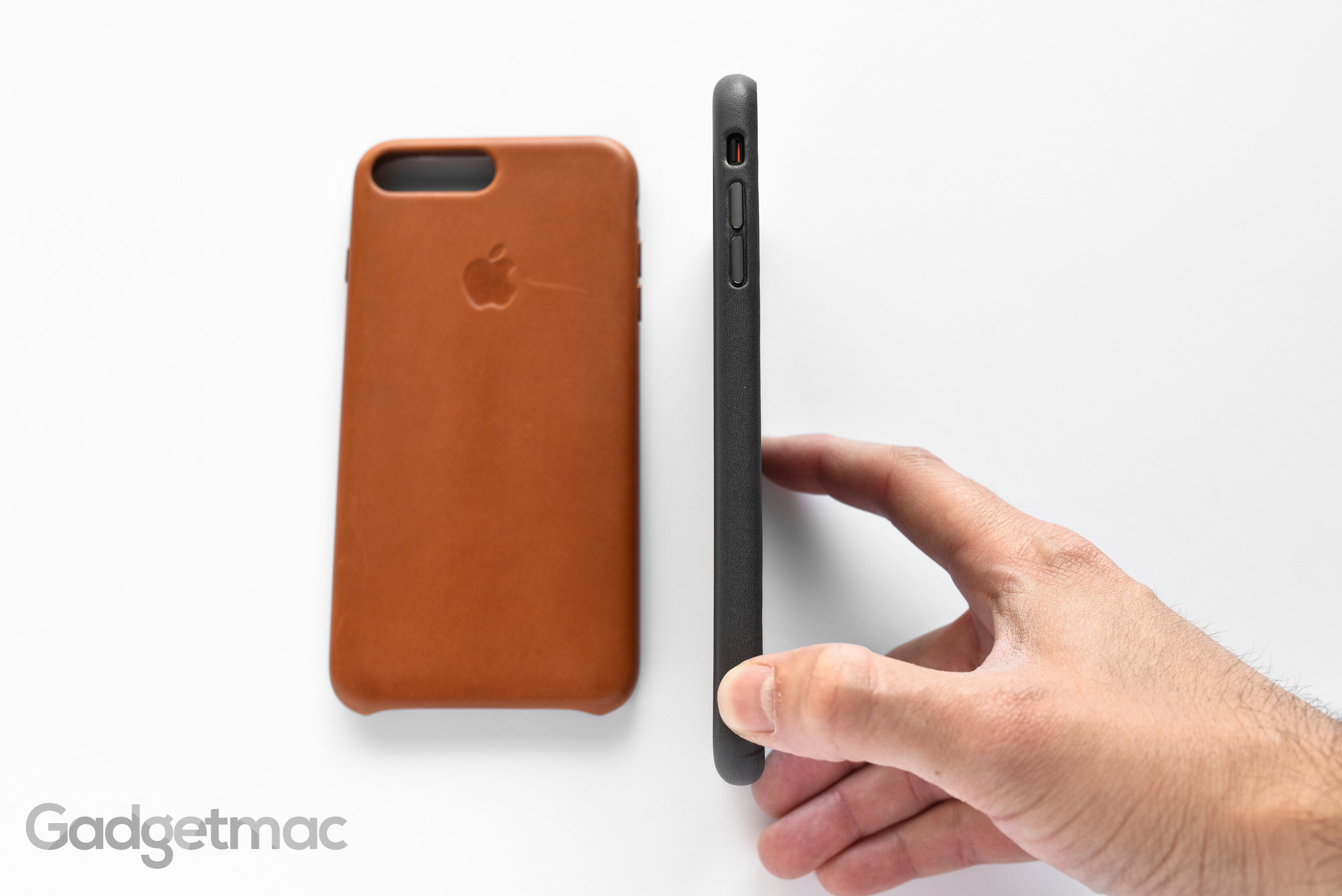 iphone 7 apple leather case