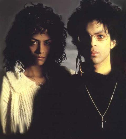 Prince and Sheila E. A fruitful musical relationship!