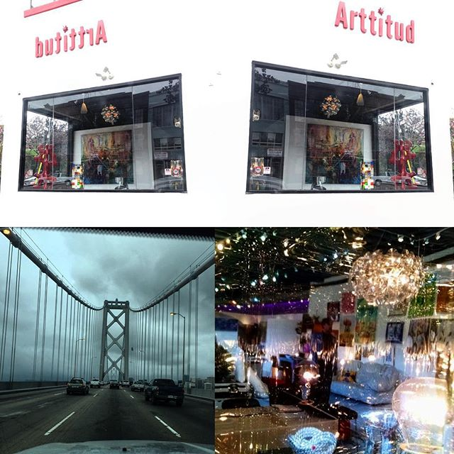 The city we LOVE#love #arttitud #art #interierdesign #design #Sanfrancisco