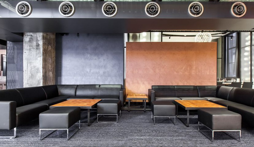 """""""Spicy"""" came to Arttitud in search of some beautiful furniture to feature in their restaurant. The result is gorgeous! Read about it on our Houzz profile here ."""