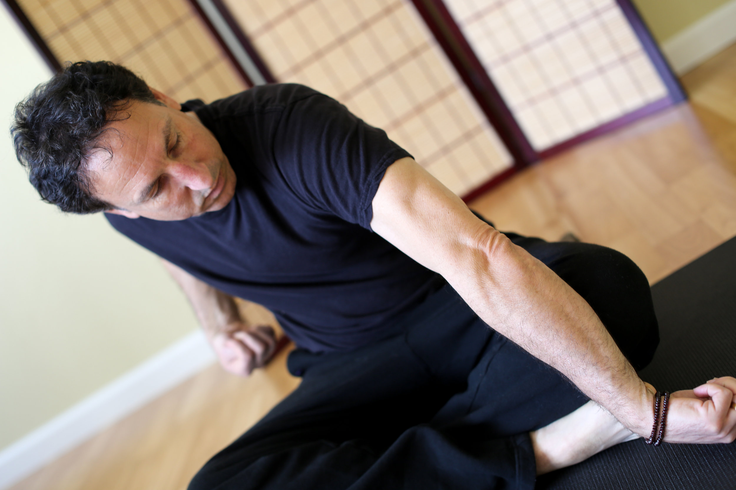 A Center for Natural Healing — Classes & Workshops