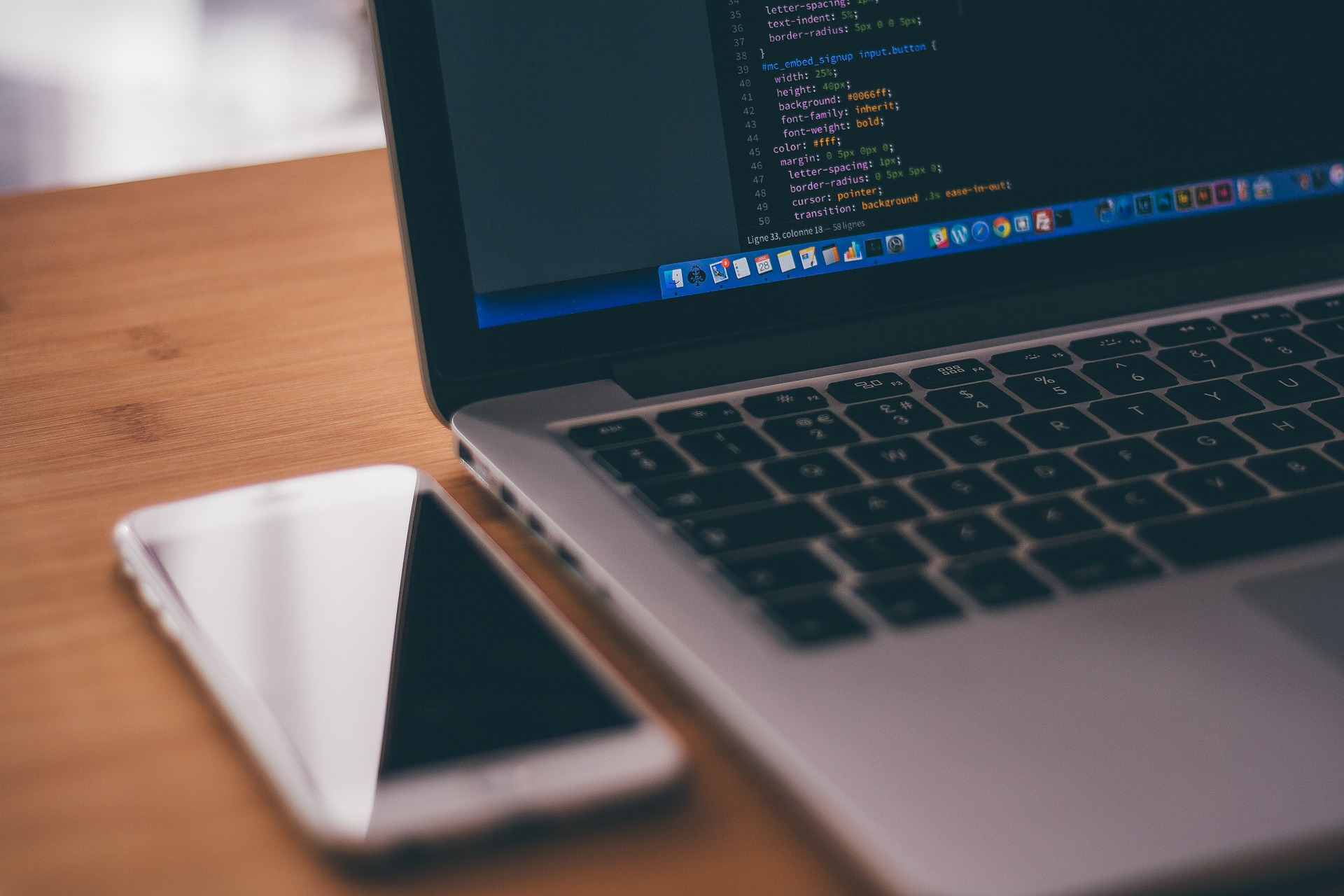 Into to HTML  |  Hue & Tone Creative