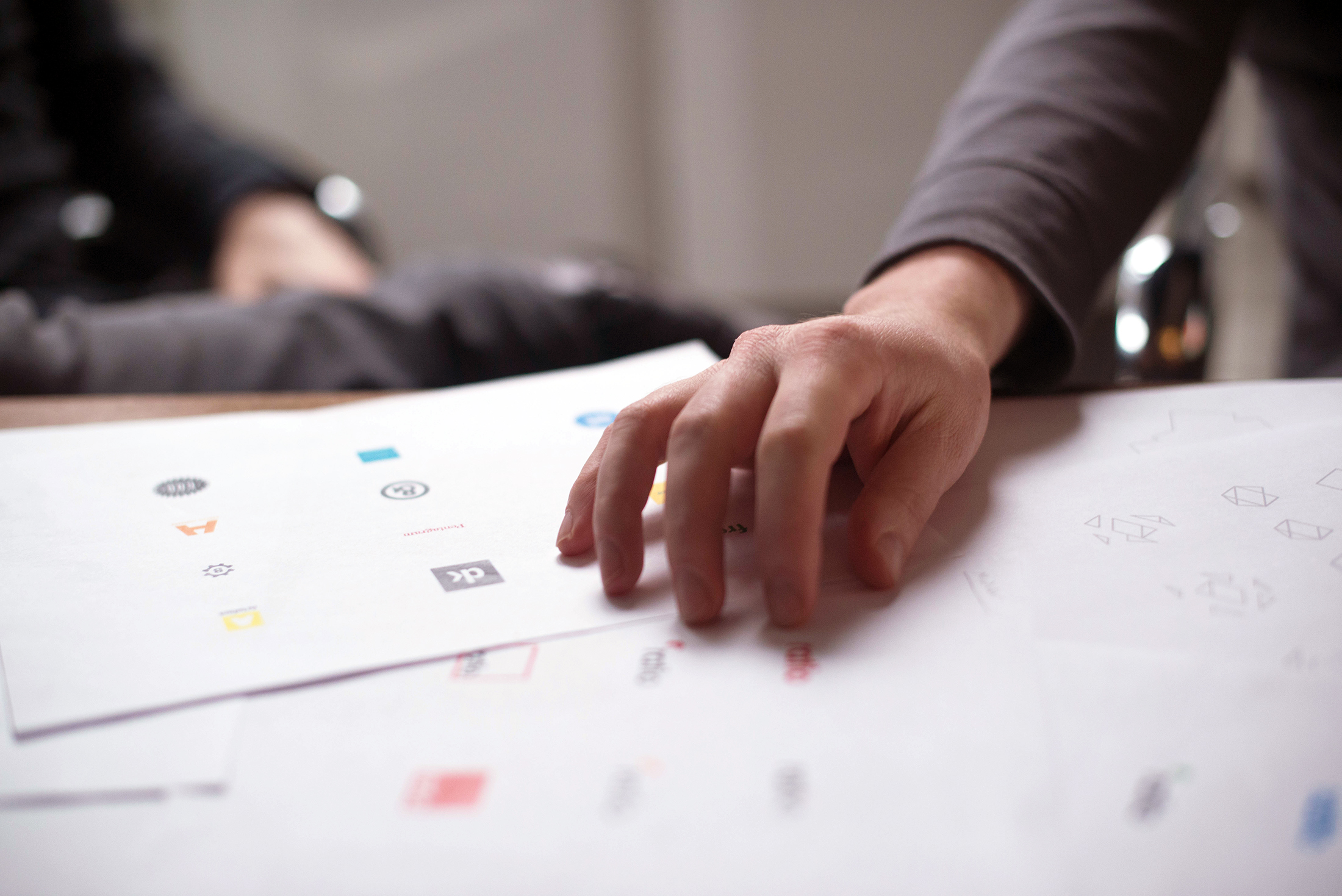 7 Reasons Why You Should Invest In A Professional Logo Design  |  Hue & Tone Creative
