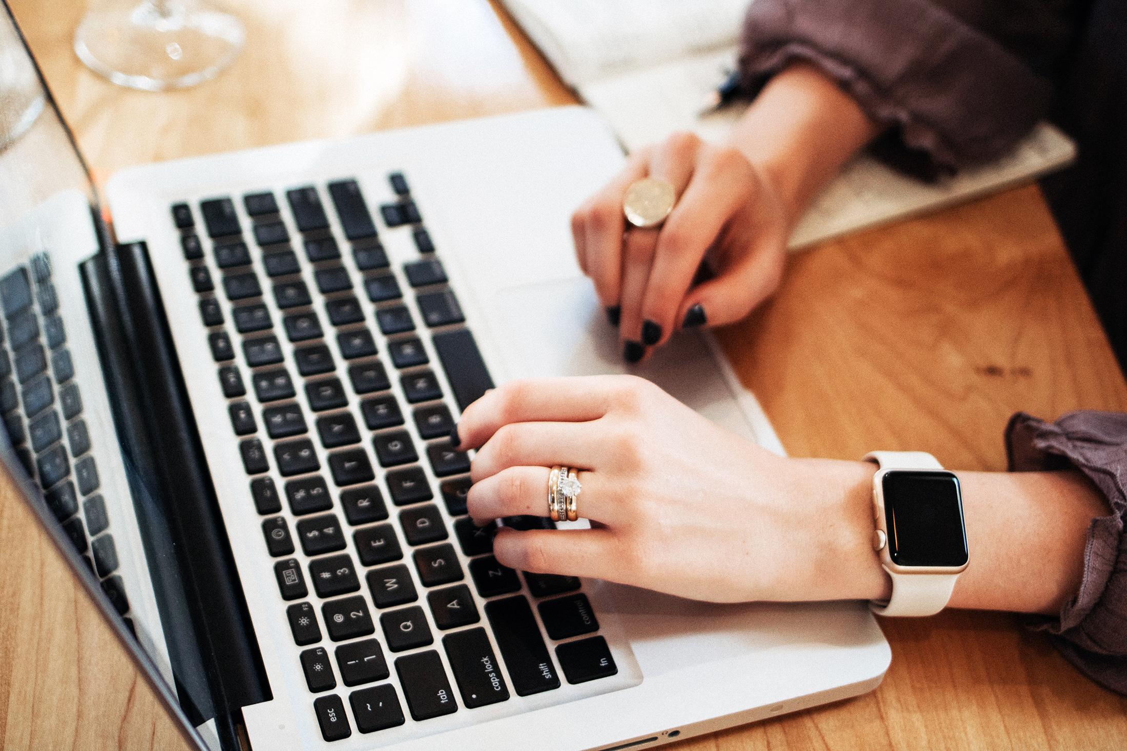 4 methods to measure your web traffic  |  Hue & Tone Creative