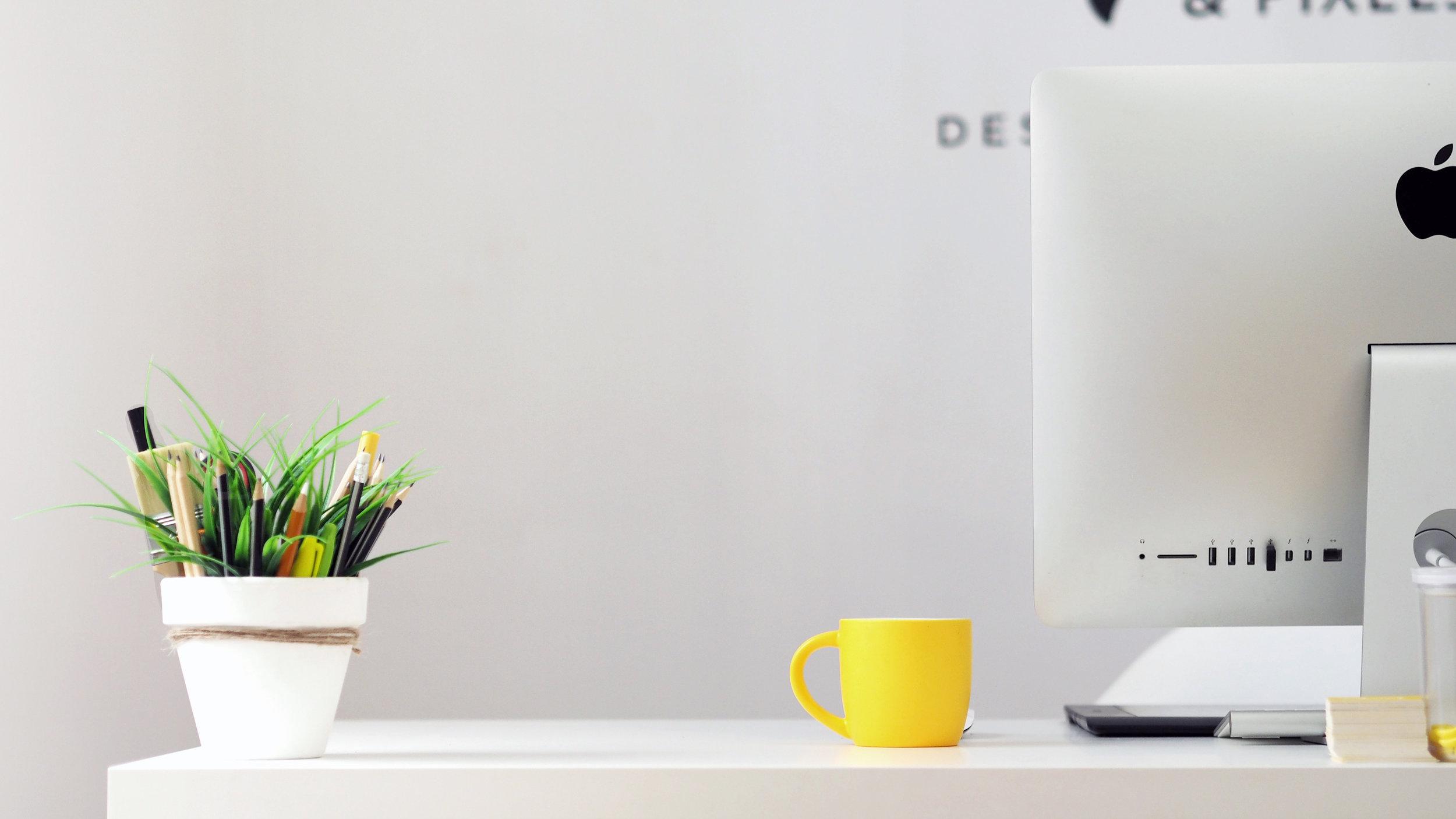 Pros and Cons: DIY Web Design Vs. Hiring a Web Design     Hue & Tone Creative