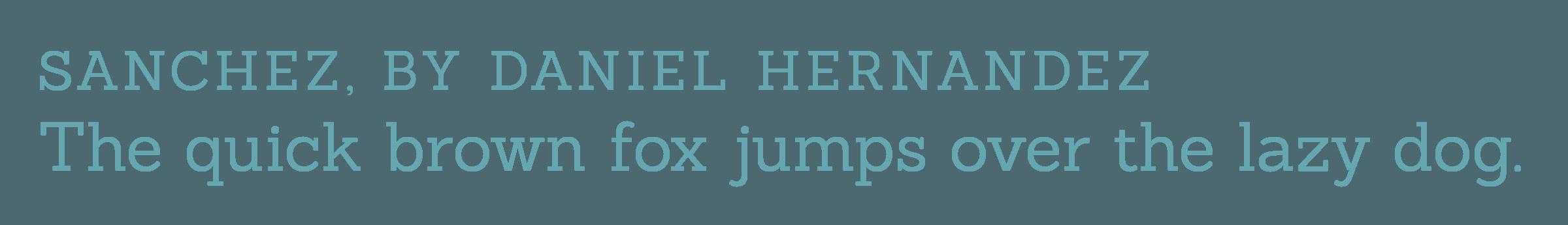 12 Great Free Google Fonts  |  Hue & Tone Creative
