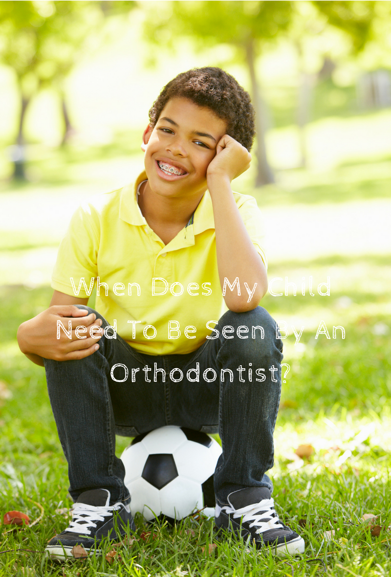 when-to-see-orthodontist
