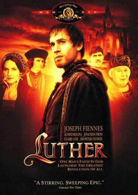 Luther - movie.JPG