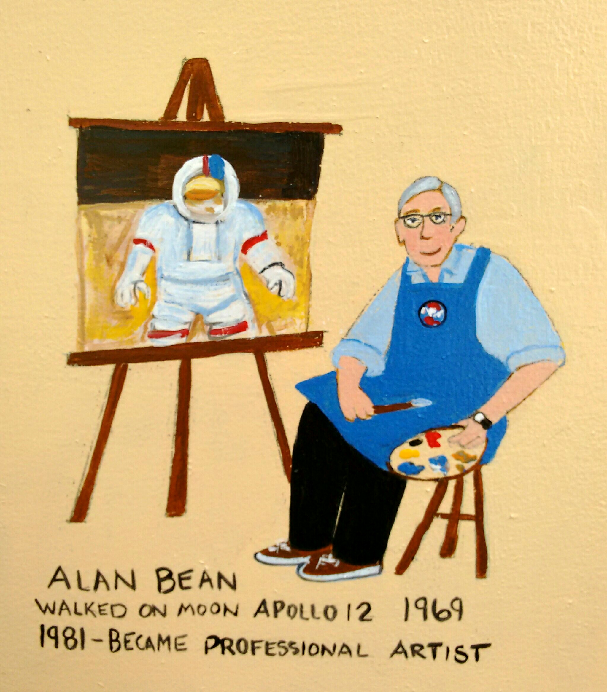 Alan Bean on Science Mural.jpg