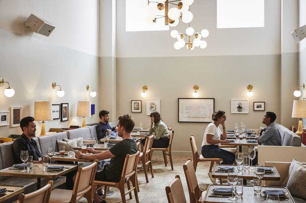 Klein's restaurant