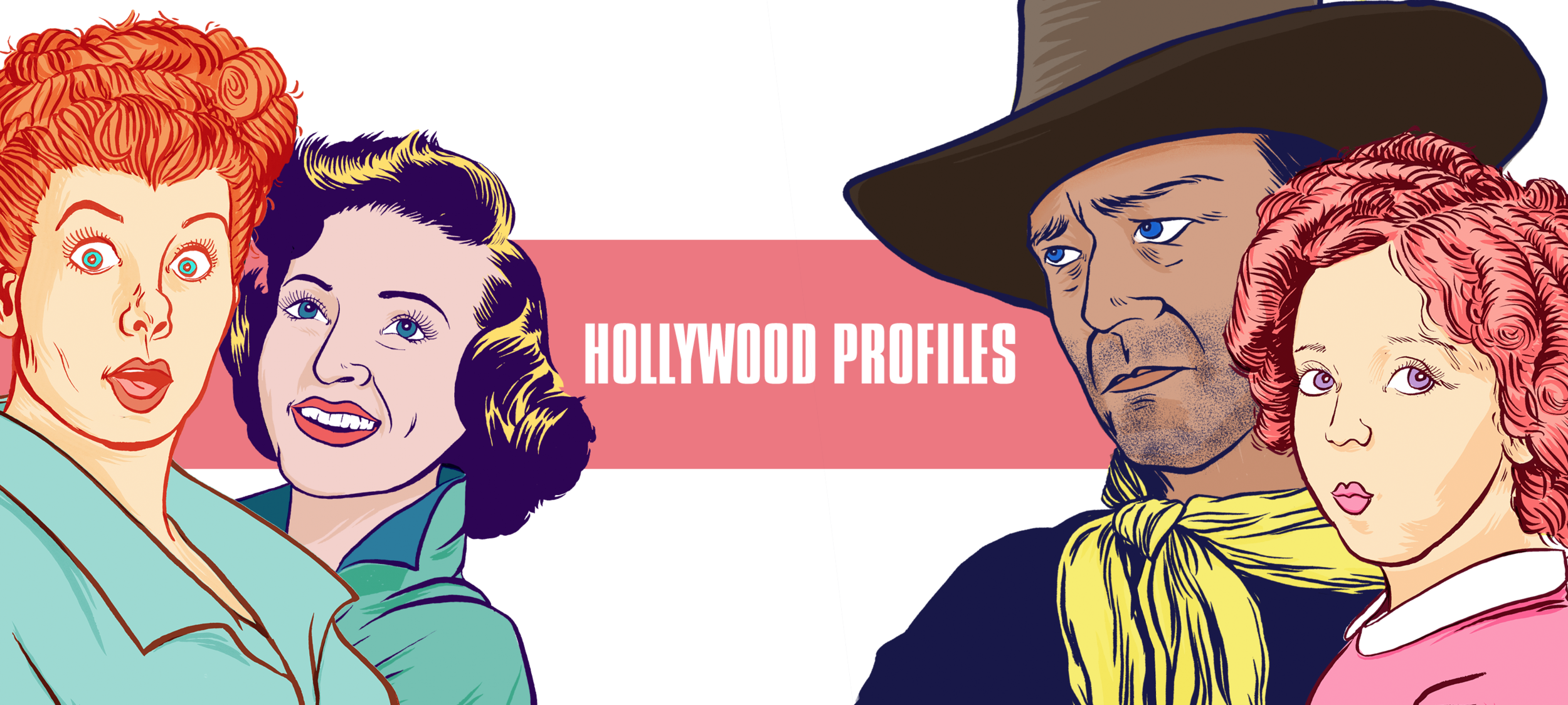 Hollywood Profiles