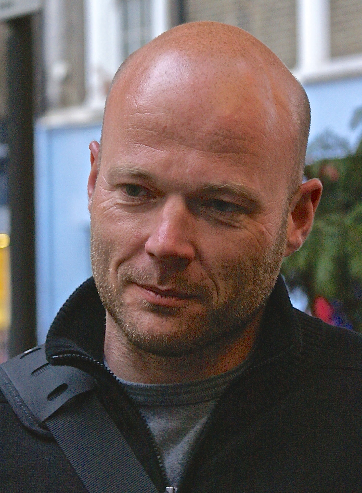 Christian MARO, Gérant Architecte
