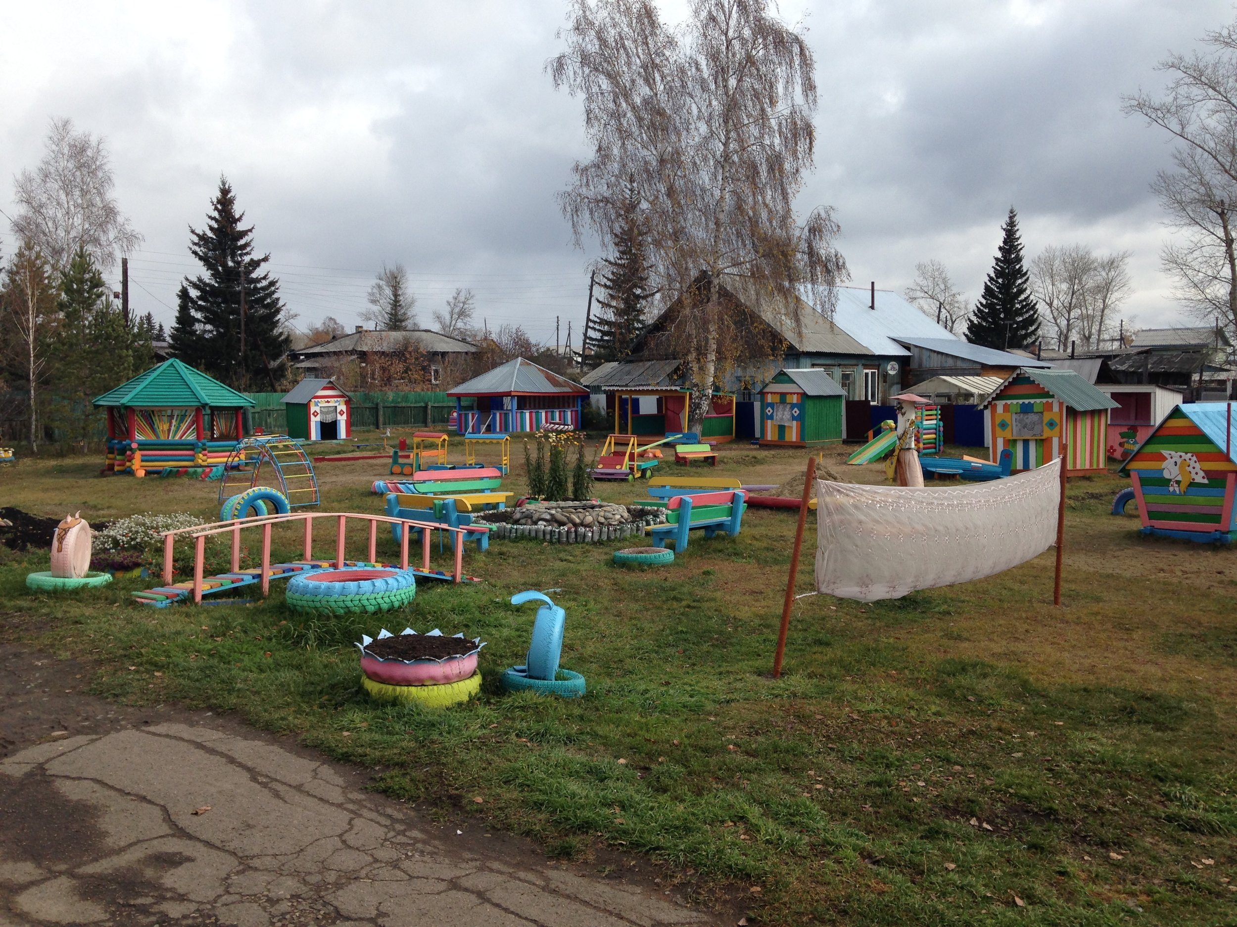 Eco-Schools Growing Strong in Russia