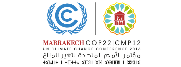 FEE will be at COP22 in Marrakech